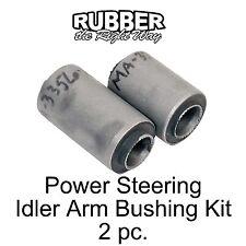 1955 1956 1957 Ford Thunerbird Power Steering Idler Arm Bushings - 2 pc.