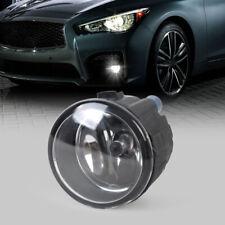H11 Front Fog Light Lamp Halogen Bulbs 55W for Nissan Cube Murano Rogue Versa