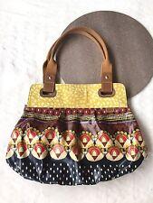 Fossil Key-per Tribal Handbag