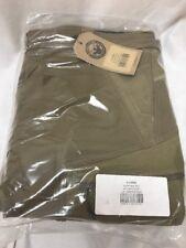 BEYOND CLOTHING U.S.A. A5 SOFT SHELL RIG PANTS COYOTE XL