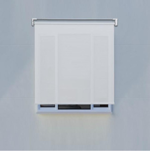 """Cordless Roller Shade 30""""W x 66""""L"""
