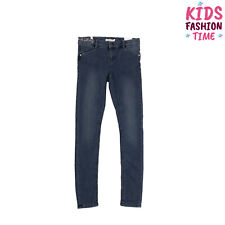 Name It Jeans Size 12Y / 152Cm Stretch Faded Effect Skinny Fit