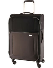 Samsonite UPLITE SPL Black & Grey Spinner Case 78cm