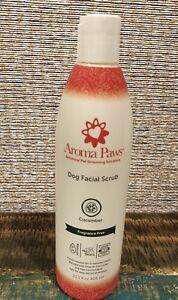 "Aroma Paws ""Cucumber & Aloe"" Dog Facial Scrub 13.5 oz. NEW"