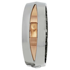 Calvin Klein Astonish Pink Dial Ladies Watch K4T2SB1A