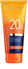 Eveline Cosmetics Amazing Oils Highly Water Resistant Sun Lotion SPF20 200ml
