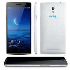 """Indigi 5.5"""" Android 4.2 DualCore 3G GSM+WCDMA GPS Smartphone AT&T Straight Talk"""