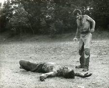 OMAR SHARIF GENGHIS KHAN  1965 VINTAGE PHOTO ORIGINAL #3