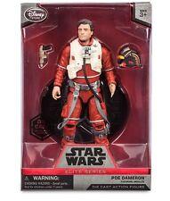 Poe Dameron Elite Series Die Cast Action Figure - 6 1/2'' - Star Wars: The Force