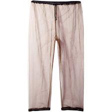 Coghlan's Bug Pantalones, No-See-Um malla de poliéster protege de los mosquitos & Garrapatas