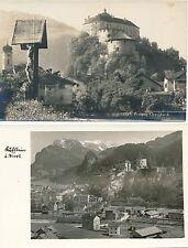 2 Karten aus Kufstein, Tirol  1/3/15