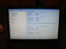 Dell Notebook - E6500