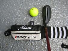 Adams Pro mini hybrid 20* - Matrix Ozik X-Con (firm flex)