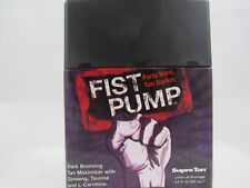 SUPRE FIST PUMP DARK BRONZING TANNING LOTION