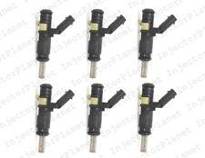 Set of 6 Deka fuel injector 2006-2011 Mercedes ML350 3.5L V6 A2720780249