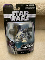 "Star Wars Saga Collection 3.75"" R2-D2"
