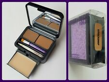 GINGERSNAP - Brow Box Kit with Powder, Tools, and Wax - Vintage Packaging