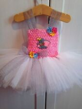 Handmade Tulle Cartoon Characters Fancy Dresses for Girls