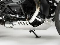 BMW R NineT Scrambler ab Bj 16 Motorrad Motorschutz Bugspoiler SW Motech NEU