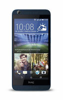 HTC  Desire 626G Dual Sim 8GB Blue Lagoon 13 Megapixel Wlan  Android Smartphone