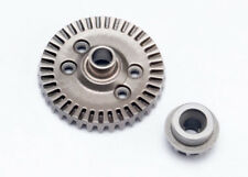 Traxxas 1/10 Slash 4x4 Platinum * RING & PINION GEAR-REAR DIFFERENTIAL * 6879