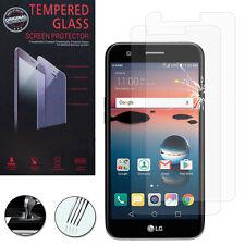 """2 Films Verre Trempe Protecteur Protection pour LG Harmony 5.3"""""""
