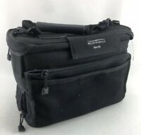 Good Used Respironics Evergo Travel Case Only - Fast Free Shipping - W01