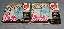 Barbie  Set of Two Care Bear Outfits Blue and Grey Brand New in Box