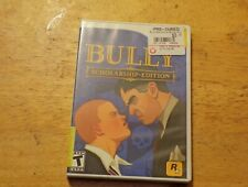 Bully -- Scholarship Edition (Wii) (FREE SHIPPING 📦📦)