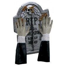 Halloween Props Graveyard Ground Breaking Corpse Hands Scary Outdoor Decoration