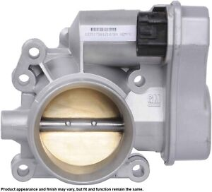Remanufactured Throttle Body  Cardone Industries  67-3012