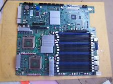 Intel S5400SF Dual Socket Server Motherboard a2  D87491-407 30 days