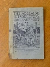The Adelaide Introductory Reader - Ed. Dept of South Australia (Paperback, 1932)