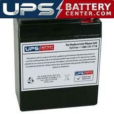 Kinghero Sj6V8Ah-S 6V 8.5Ah Replacement Battery