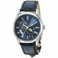 Orient FAK00005D0 Sun and Moon Version 3 Men's Watch - Blue