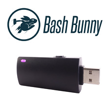 Bash Bunny Hacking USB scripting penetration test attack MITM exploit shell