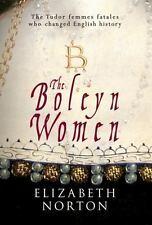 The Boleyn Women, , Norton, Elizabeth, Very Good, 2013-12-01,
