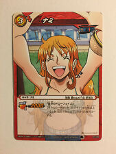 One Piece Miracle Battle Carddass OPS04-07
