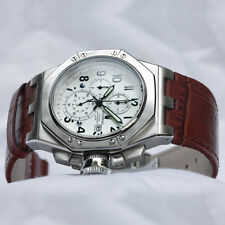Berliner Uhrenschmiede Astberg - Oktagon Chronograph AT3062sw - Neu & Ovp