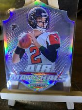 Matt Ryan Air Marshals Panini Prizm Falcons #AM4 2014 Panini