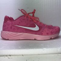 "Nike Alpha Huarache Elite 2 Mothers Day ""Thanks Mom"" Turf Size 12 (CI2222-603)"