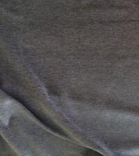 PIERRE FREY Boucle woven grey new 2+ yards  semi plain texture