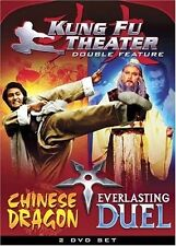 Kung Fu Theater Chinese Dragon/Everlasting Duel - New