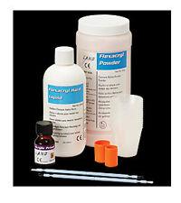 Lang Flexacryl Soft Professional Package Fibred Pink 1123