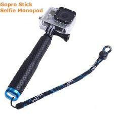 Gopro Stick Selfie Monopod for Gopro Hero7 6 5 4Handheld Pole Extendable Tripod