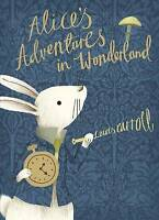 Alice's Adventures in Wonderland: V&A Collector's Edition by Carroll, Lewis, NEW