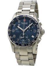 VICTORINOX SWISS ARMY - Men's Chrono Classic Blue Dial Watch 241120