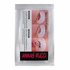25pcs Eye Pad Eyelash Individual Lash Extension Tools Supply Medical Tape - Pink
