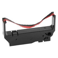(3) Star Micronics SP500 Black & Red Printer Ribbons Star SP500 Free Shipping!