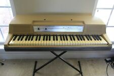 Wurlitzer 200 / 206 Electric Piano Biege Serviced (fully functional)